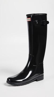 Hunter Original Refined Gloss Boots