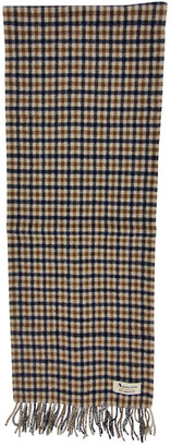 Aquascutum London Other Wool Scarves