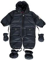Pyrenex Authentic Smooth Snowsuit