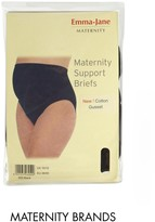 Emma Jane Maternity Support Brief