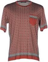 Dolce & Gabbana T-shirts - Item 12016757