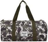 Herschel Sutton Mid Duffle Bag Green