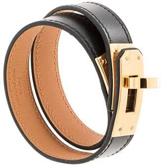 Hermes Pre-Owned Kelly Double Tour bracelet