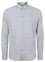 Sandro Gypsy Shirt