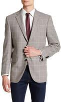 Peter Millar Flynn Notch Collar Wool Sport Coat