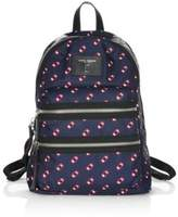 Marc Jacobs Graphic Print Backpack