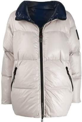Peuterey reversible puffer jacket