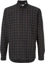 Oliver Spencer Aston checked shirt