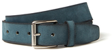 Berge Faded Suede Belt
