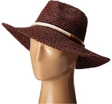 Billabong Waterloo Rail Boho Hat