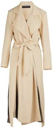 Roland Mouret Drummond coat