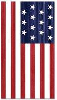Paper Products Stars and Stripes Paper Guest Napkins, Set of 15