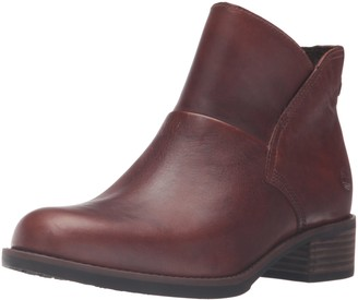 Timberland Women's Beckwith Chelsea Boots Brown 6 M US