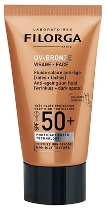 Filorga Uv Bronze Face Spf50+ 40Ml