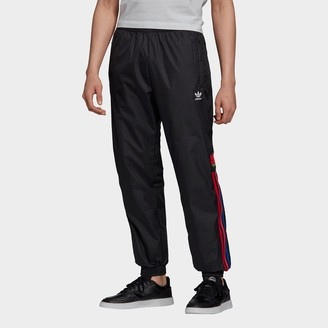 adidas Adicolor 3D Trefoil 3-Stripes Track Pants