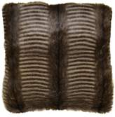 Faux Fur Throw Pillow Shopstyle