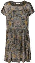 Etoile Isabel Marant printed dress
