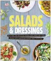 "Penguin Random House Salads & Dressings"" Cookbook"