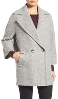 Charles Gray London 'Yummy Mummy' Double Breasted Boucle Coat