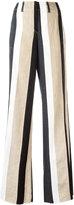 Dondup Seventy pants - women - Cotton/Linen/Flax - 42