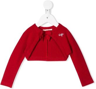 MonnaLisa Knitted Cardigan