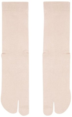 Maison Margiela Tabi Ankle Socks