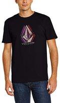 Volcom Men's Minor Basic Ss Short Sleeve T-Shirt