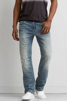 American Eagle Outfitters AE 360 Extreme Flex Original Straight Jean