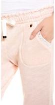 Juicy Couture Lace Sweatpants
