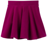 Tea Collection Flounce Skirt (Toddler, Little Girls & Big Girls)