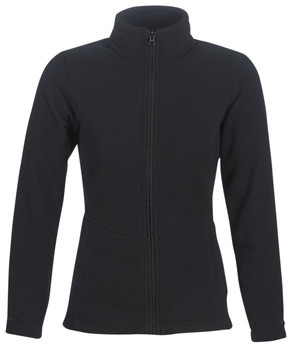 Aigle INGLISA NEW women's Fleece jacket in Black