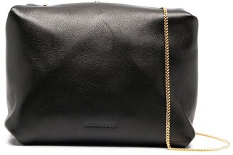Jil Sander Mini Pouch Crossbody Bag