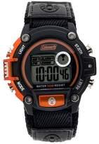 Coleman Wristwatch Online Unique Black