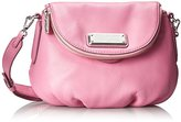 Marc by Marc Jacobs New Q Mini Natasha Cross Body Bag