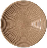 Denby Studio Craft Elm Large Ridged Bowl