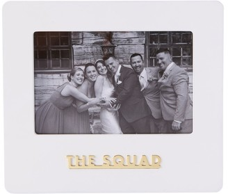 """Indigo Expressions Picture Frame The Squad 4"""" X 6"""""""