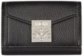 MCM Mini Leather Patricia Wallet