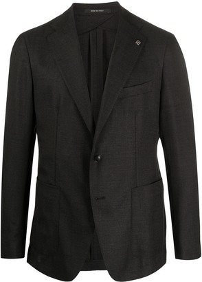 Tagliatore Slim-Fit Jacket