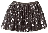 Mini A Ture Asphalt Grey Deva Tutu Skirt