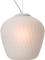Tradition & Blown Lamp SW3 - Blasted White