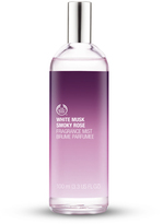 The Body Shop White Musk® Smoky Rose Fragrance Mist