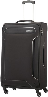 American Tourister Holiday Heat 4-Spinner 79cm Large Suitcase