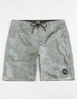 Quiksilver Sunset Tunnels Mens Boardshorts
