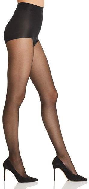 40803c23b90 Black Shimmer Tights - ShopStyle