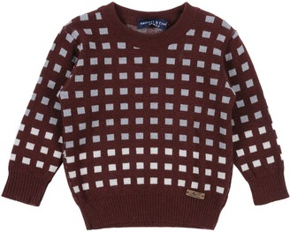 Manuell & Frank Sweaters