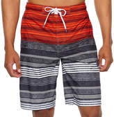 Speedo Stripe Board Shorts