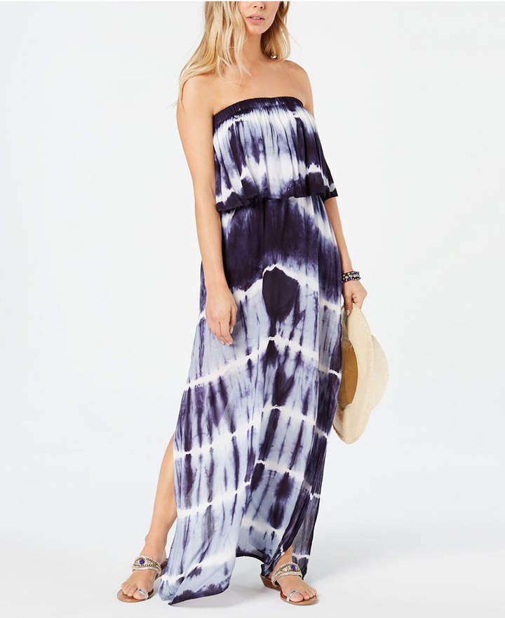 f7238b5816 Tie Dye Cover Up - ShopStyle