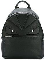 Fendi Bag Bugs backpack - men - Leather - One Size