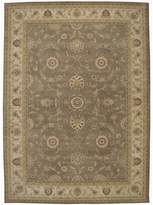 Nourison HE09 Heritage Hall Rectangle Area Rug