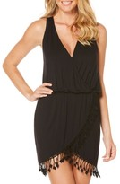 Laundry by Shelli Segal Women's Cover-Up Dress